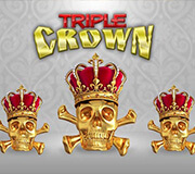 Игровой автомат Triple Crown Корона