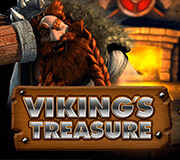 Игровой автомат Viking's Treasure Сокровище Викинга